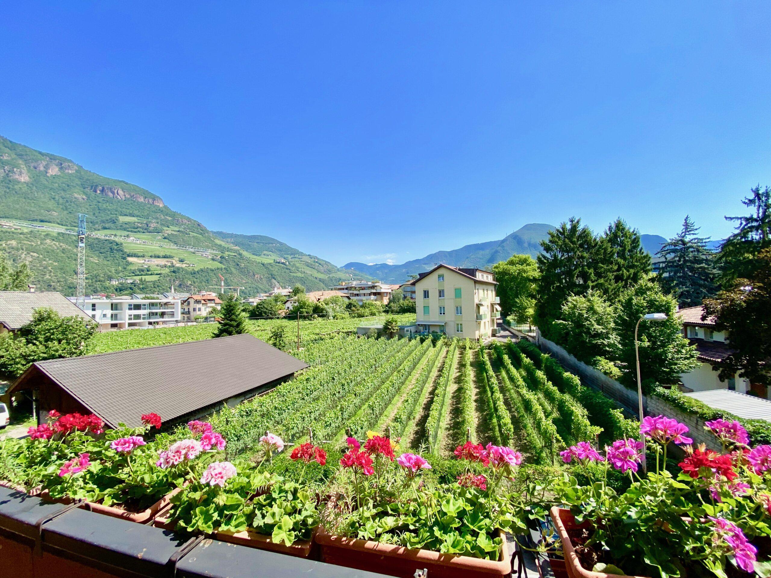 Trilocale 90 mq con Terrazzo Via Amalfi